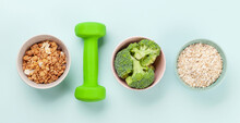 Healthy Food And Weigh Loss Co...