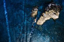 Greece, Crete, Bungee Jumping,...