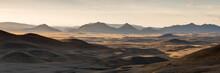 High Country Desert Plains Of ...