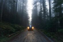 Exploring Backroads