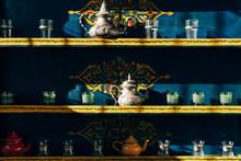 Composition Of Ornamental Tea ...