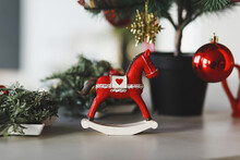 Nostalgic Christmas Decoration