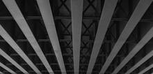 I-Beam Structure Of Underside ...