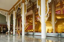 NONTHABURI THAILAND - OCTOBER ...
