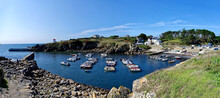 Panorama, Port De Pors-Poulhan...