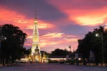 Nakhon Phanom Province In THAI...