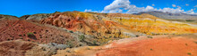 Panorama Of Unrealy Beautiful ...