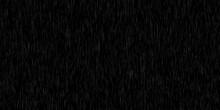 Rain Effect Stock Image In Black Background