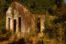 Forgotten In Fairhope, Alabama