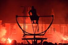 Firey Performance