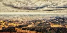Esta E Uma Foto Tirada Em Minas Gerais Botei Esta Cor Amarelada Para Demonstrar Um Apocalipse