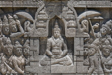 Buddhist Frieze