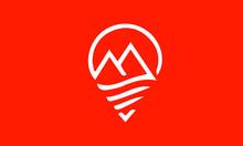 Mountain Location, Adventure T...
