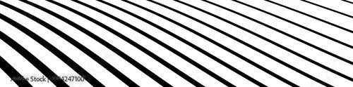 Tela Abstract wavy, waving, billowy lines vector element
