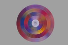 Flou Artistique Sur Vinyle