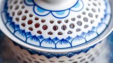 Tea Drinking Attribute In Chin...