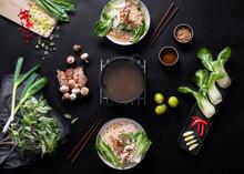 Oriental Food, Sweden