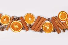 Seasonal Natural Dried Orange ...