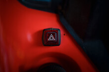 Close-up Of Button