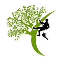 élagueur Logo