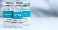 Coronavirus COVID-19 Vaccine V...