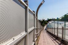 Bridge Shiny Day