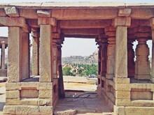 Hampi Unesco World Heritage Site,karnataka