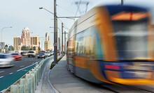 Gold Coast Tram