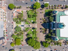 Durban, South Africa, City, Africa, City Centre, Cars, Buildings, City, Roads, People, Buildings, Architecture, Business, Landscape, Bus, Panoramic, KwaZulu Natal, Tourism, Trees, Freedom, Peace, Sky