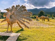 Giant Animal And King Kong Hay...