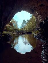 Stopica Cave In Zlatibor Regio...