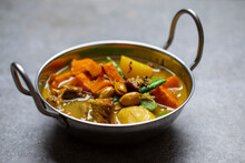 Massaman Curry With Leftover C...