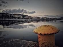 City Of Argostoli