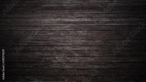 Obraz weathered barn old wood background with knots. - fototapety do salonu