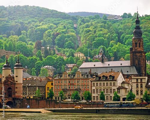 Photo Heidelberg, Germany
