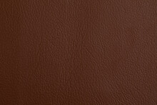 Brown Leather Texture Background Pattern