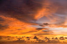 Dramatic Sky, Perfect For Sky Replacement, Backgrounds, Screen Saver Or Any Other Application