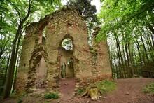 St Mary Magdalene Chapel Ruins...
