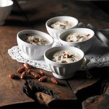 Semi-freddo With Roasted Almonds