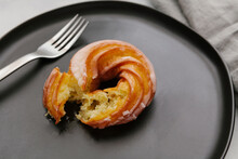 Gourmet French Cruller Donut