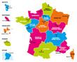 Carte régions de France 2020 sources 8