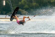 Water Sport, Wave, Action, Summer, Man, Fun, Speedboard, Competition, Jump, Active, Splash, Outdoors, Blue, Man, Adventure, Trip, Beach, Fast. Travel, Spray, Waves, Rest, Water, Sport, Competition, Pr