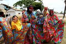 Itacare, Bahia, Brazil - Febru...