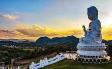 Wat Huay Plakang  Ching Rai Thailand