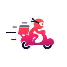 Delivery Vector, Ninja Delivery Vector