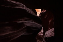 UPPER ANTELOPE CANYON PAGE