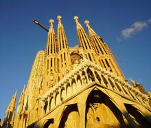 BARCELONA, SPAIN - November 25...