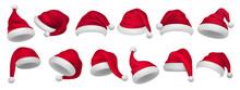 Christmas Hat. Santa Claus Xma...