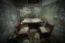 Chernobyl/Pripyat/Ukraine. 25....