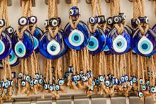 Evil Eye Bead Protection Amule...